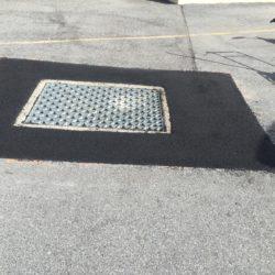 Drain Basin Repairs
